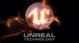 Unreal Engine 4 – demo na Nexusu 5