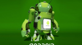 """Google si diktuje – označení """"powered by Android"""" bude na úvodní animaci"""