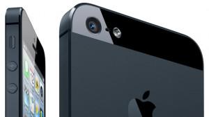 Apple iPhone fotoaparát