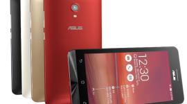Asus začne prodávat ZenFone 4/5/6 začátkem dubna