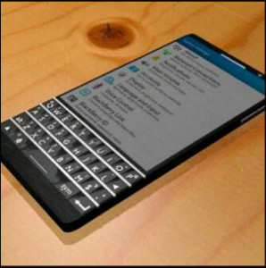BlackBerry prototyp2