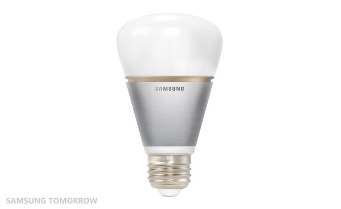 Samsung Smart Bulbs – chytré žárovky s Bluetooth