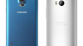 Jason Mackenzie z HTC: kdo chce levný plast, koupí si Samsung