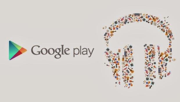 Hudba Google Play je dostupná na Slovensku [aktualizováno]