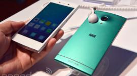 IUNI U2 – konkurent pro Xiaomi s ultrapixely