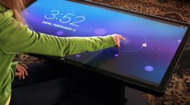 Nové konferenční stolky s Androidem začnou dobývat USA