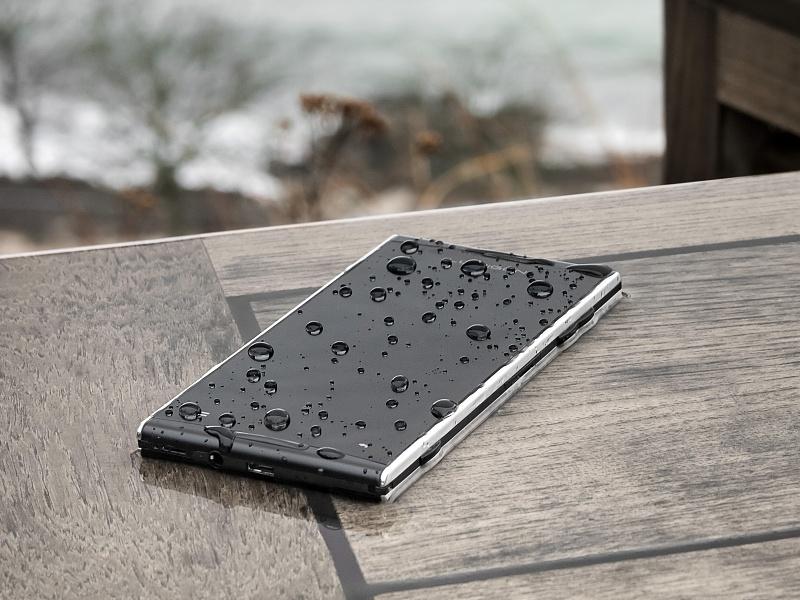 Lumigon T2 HD: nový model od luxusního výrobce z Dánska