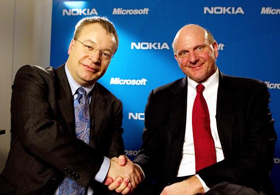 Strach z Nokie – Google, Samsung, ZTE a Huawei spojují síly