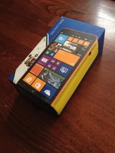 Nokia Lumia 1320 (1)
