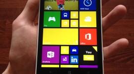 Microsoft Lumia 1330 v přípravě