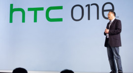 Jak šel čas - HTC