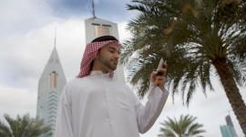 Ve Spojených arabských emirátech je 51 % telefonů chytrých