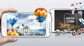 Samsung představil Galaxy S3 Slim