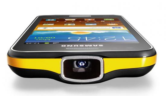 Texas Instruments: nový čip pro projektory Pico do mobilních technologií