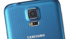 Samsung Galaxy S5: dětská chůvička pro rodiče