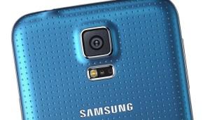 Samsung Galaxy S5 - Heart Rate Senzor