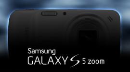 Samsung Galaxy S5 Zoom: přípravu odhalil GFXBench