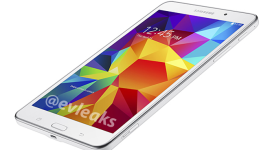 Evleaks odhalil Samsung Galaxy Tab 4 7.0