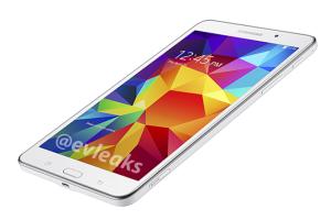 Samsung Galaxy Tab 4.0 White