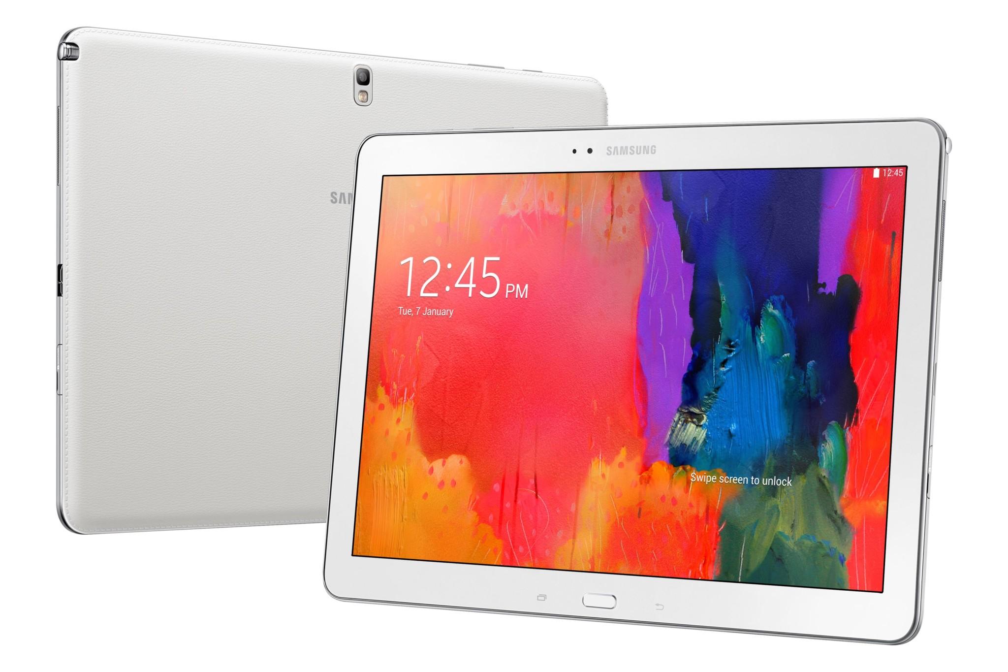 Galaxy TabPRO 8.4 a NotePRO 12.2 – od zítřka v prodeji, známe ceny