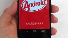 Android 4.4.3 k dispozici pro Nexus 4, 5, 7 a 10