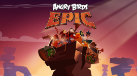 Angry Birds Epic – první herní trailer [aktualizováno]