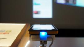 Samsung připravuje druhou generaci Galaxy Beam