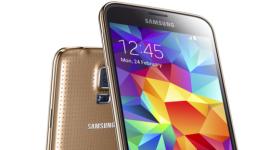Galaxy S5 – tapety a zvuky ke stažení