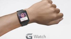 LG G Watch – taktéž s Androidem Wear [aktualizováno]
