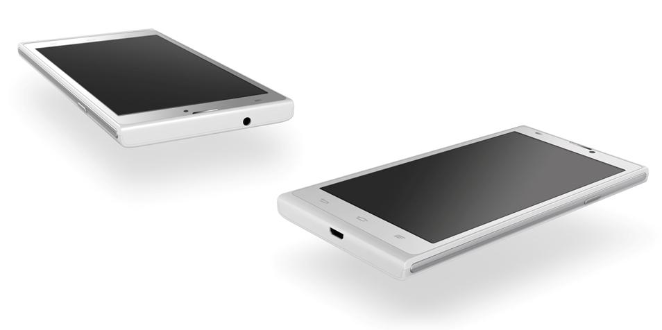 ZTE představí pro český trh model Blade L2