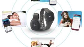 Samsung Activity Tracker odhalen