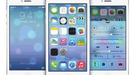 Apple vydal iOS 7.1 pro iPhony a iPady