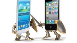 Největší spor mezi Applem a Samsungem v USA definitivně uzavřen