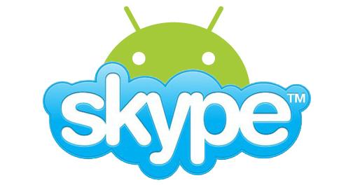 Skype pro Android je nyní výrazně šetrnější na baterii