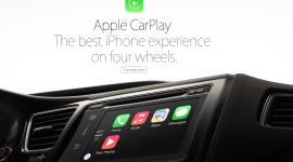 Apple CarPlay se dostane do systémů od společnosti Pioneer