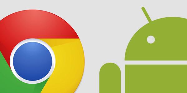Návod na zrychlení Chromu pro Android [experimentální funkce]