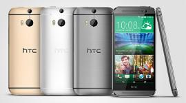 Plastová verze HTC One (M8) v přípravě?