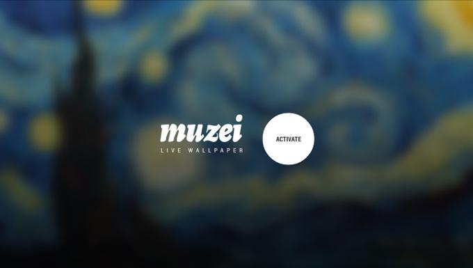 Rozšíření pro aplikaci Muzei [Android]
