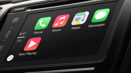 CarPlay – iOS pro automobily znovu představeno [video]