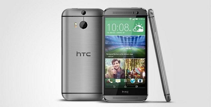 HTC One (M8) – nyní oficiálně