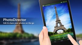 Cyberlink vydává PhotoDirector pro tablety s Androidem
