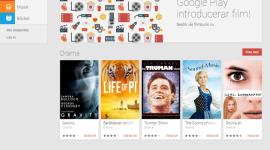 Filmy Google Play zpřístupněny v dalších 4 zemích [aktualizováno]