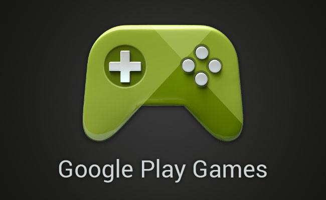 "Google Play Games – přichází ""game gifts"""