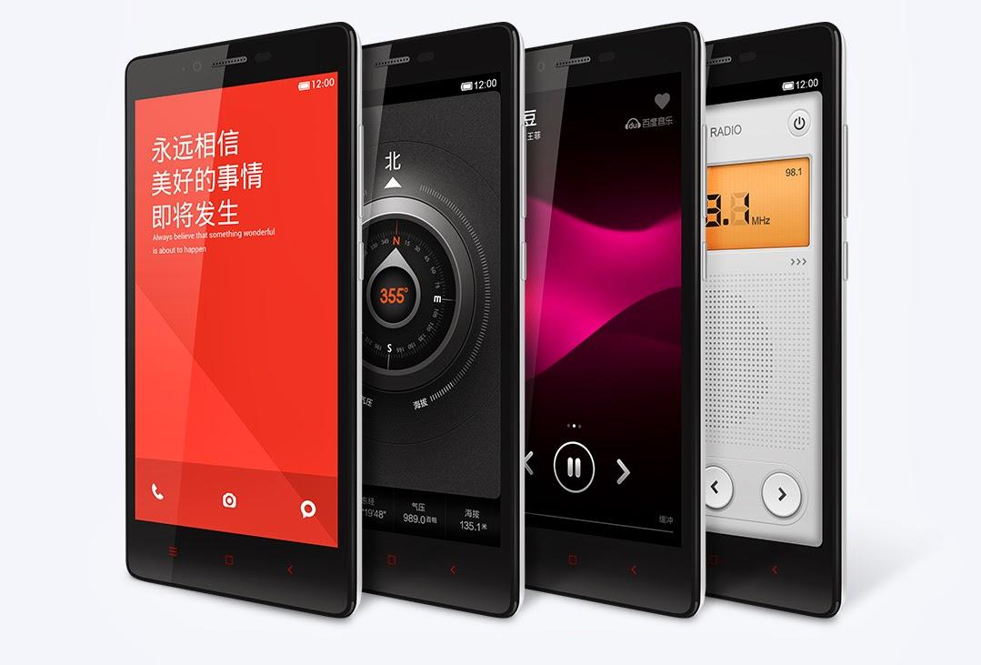 Xiaomi Redmi Note – předobjednáno 15 miliónů kusů [aktualizováno]
