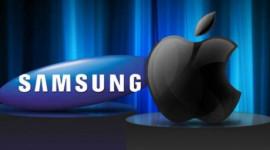 Apple a Samsung – 87 % zisku ze všech smartphonů v posledních 6 letech