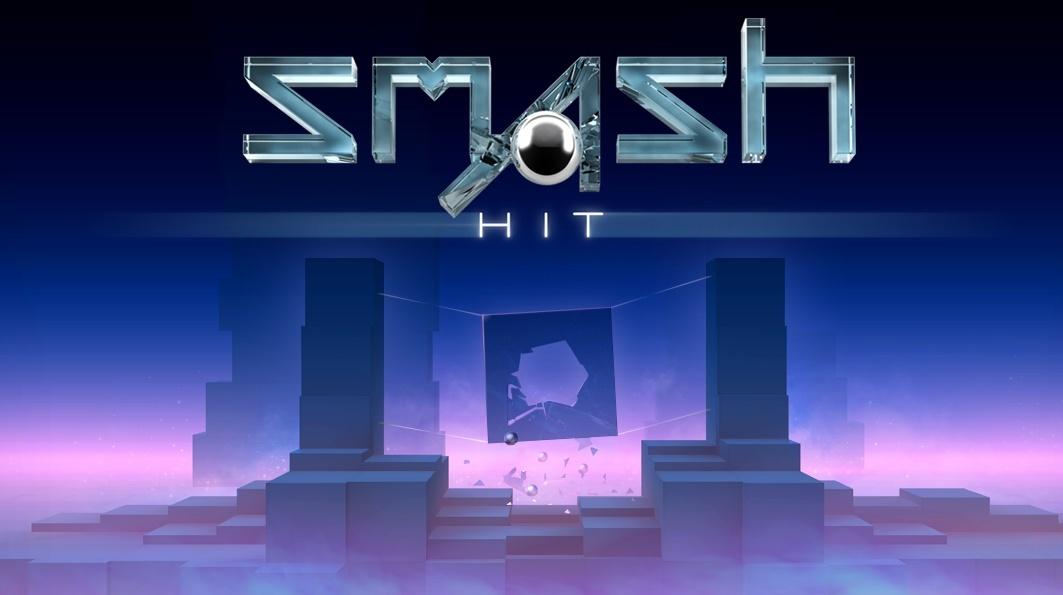 Smash Hit – destrukce se stane vaší novou závislostí