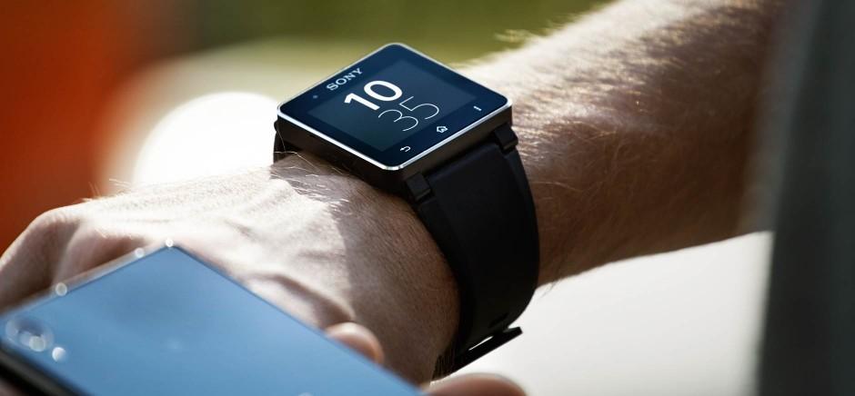 Sony neadoptuje Android Wear