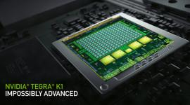 Nvidia Tegra K1 s taktem 3 GHz zachycena v benchmarku