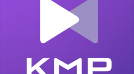 Populární KMPlayer dostupný pro Android a iOS