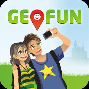 Vyzkoušejte českou zábavnou hru Geofun